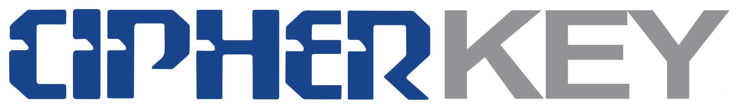 CipherKey Logo